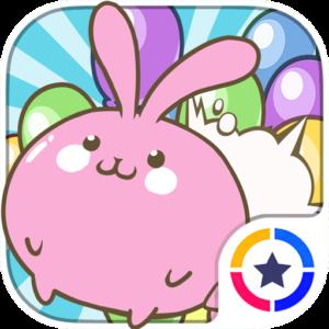 『Balloon Blast ドキドキの運試しパーティー!』