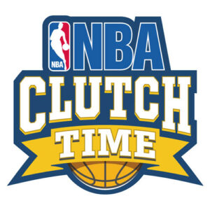 『NBA CLUTCH TIME』